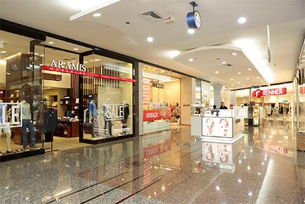 Foto do shopping 1